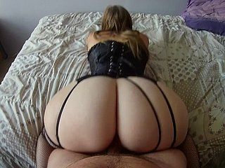 Worst POV for your romp alongside this PAWG French obese irritant incredible!